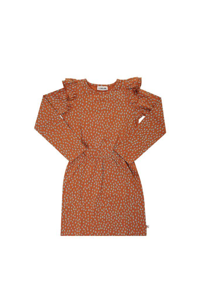 CarlijnQ Ruffled Dress Mountain Air Sparkles_1