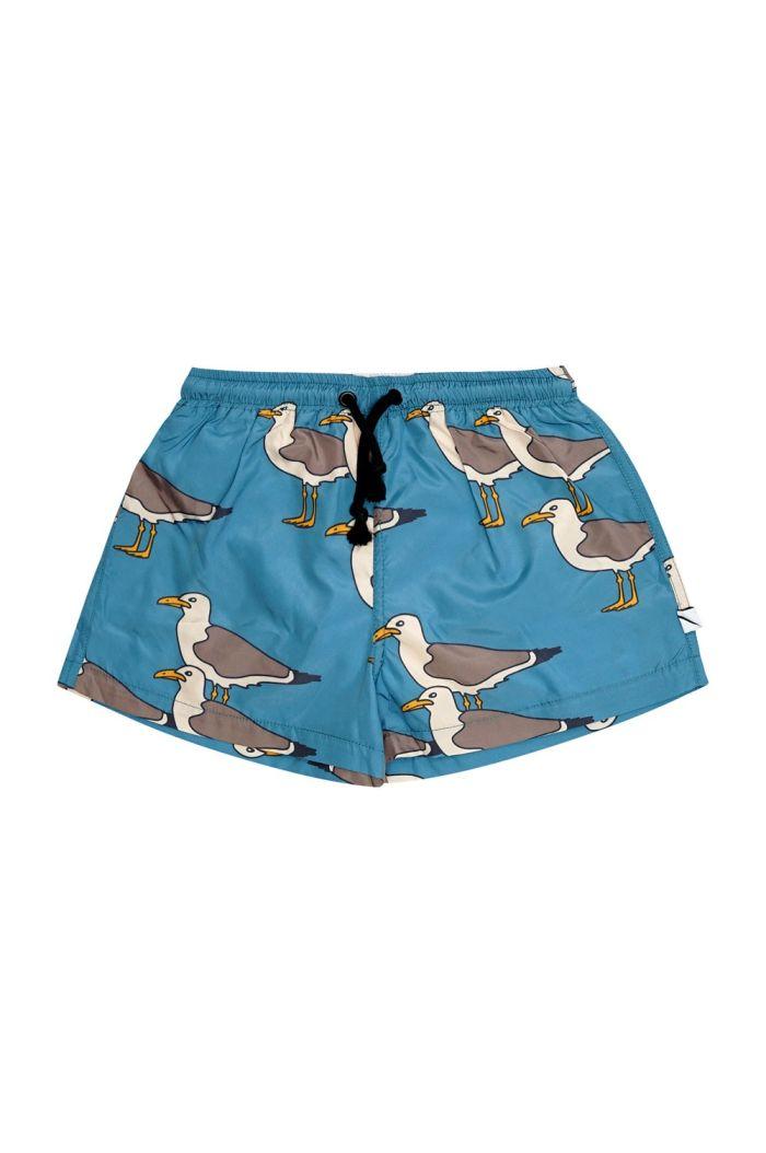 CarlijnQ Swim Bermuda Shorts Seagull_1