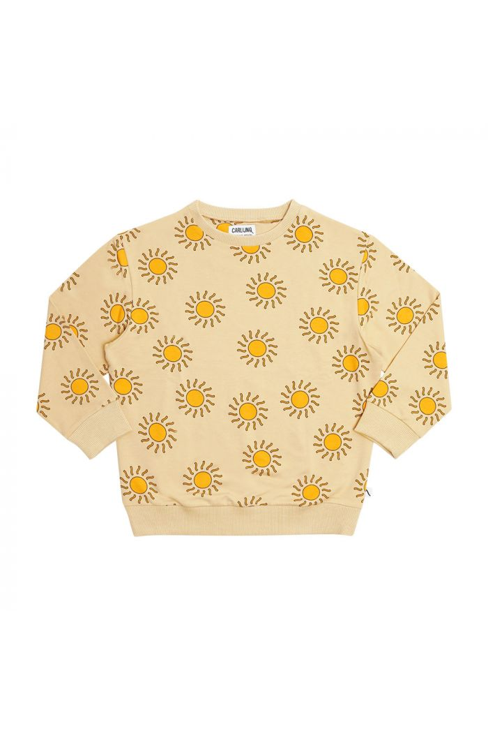CarlijnQ Sweater Sunshine_1