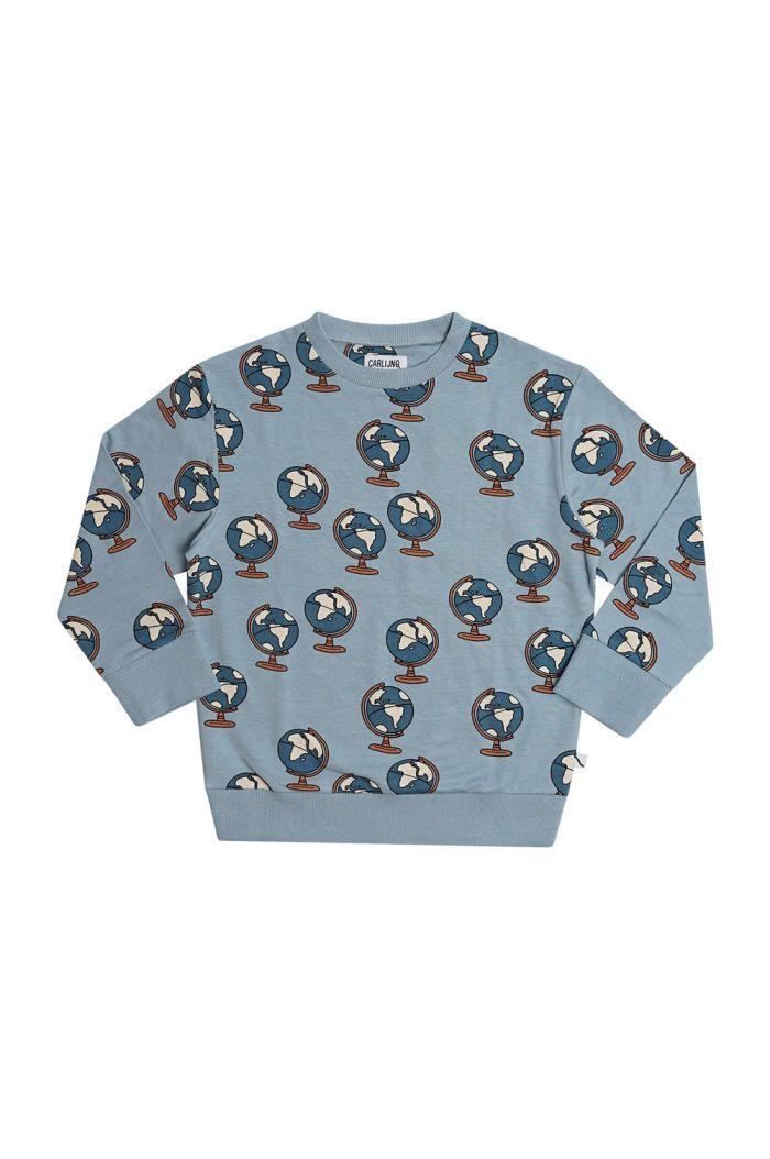 CarlijnQ Sweater Globe_1