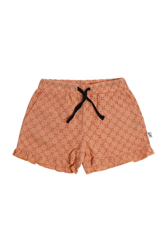 CarlijnQ Ruffled Shorts Broderie_1