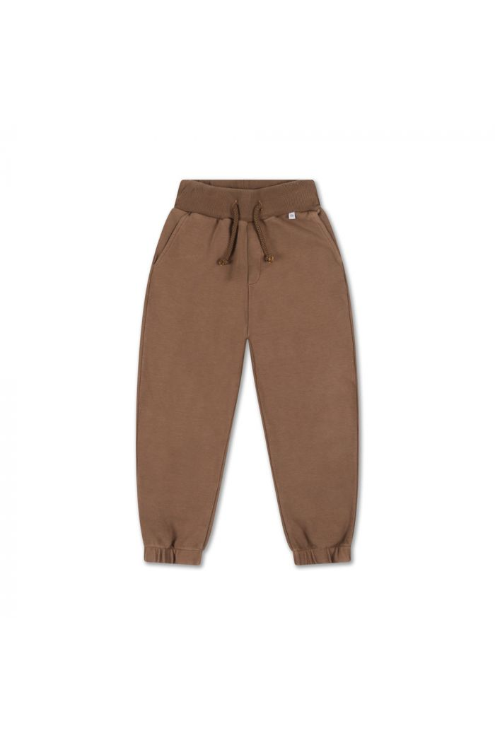 Repose AMS Sweatpants Chocolate Brown_1