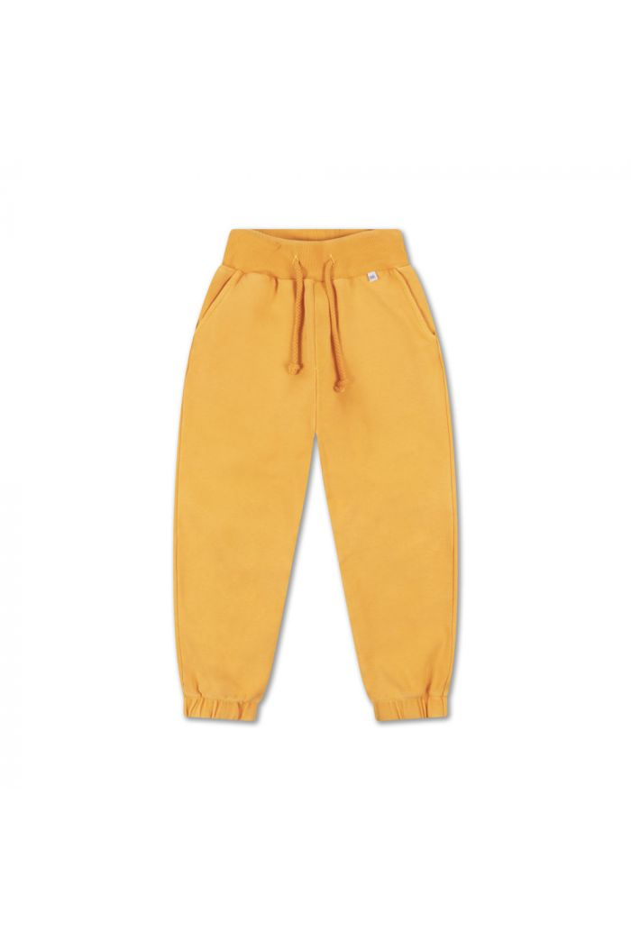Repose AMS Sweatpants Warm Marigold_1