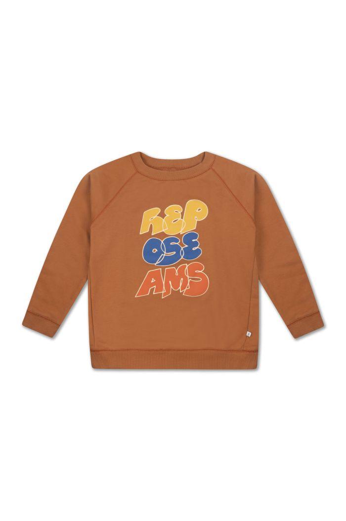 Repose AMS Classic Sweater warm hazel_1