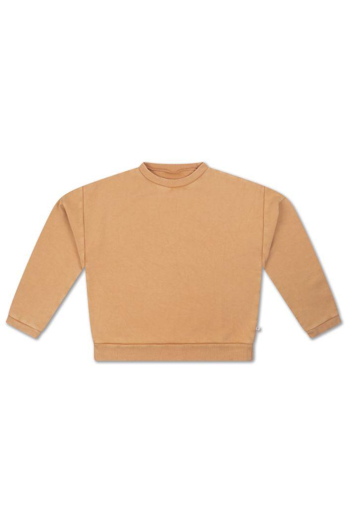 Repose AMS Crewneck Sweater Latte_1