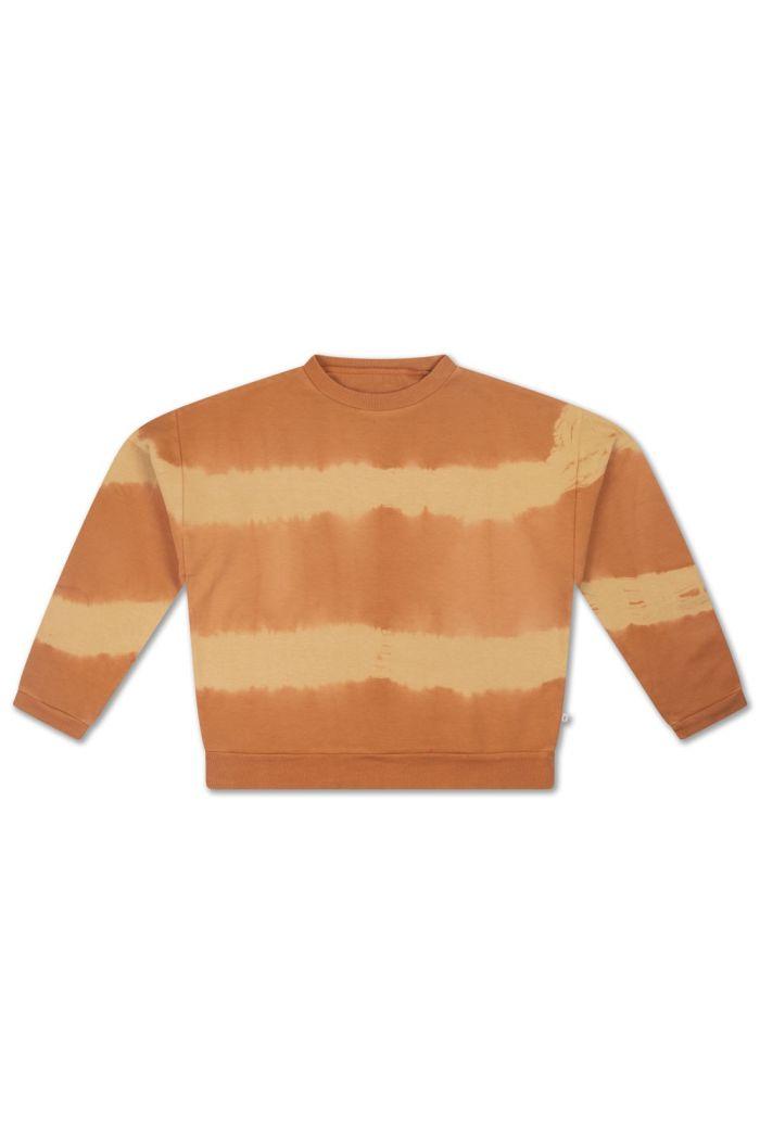Repose AMS Crewneck Sweater Fudge Marble_1