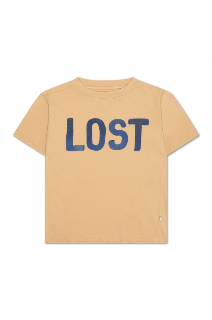 Repose AMS Tee Shirt Sandy Sand_1