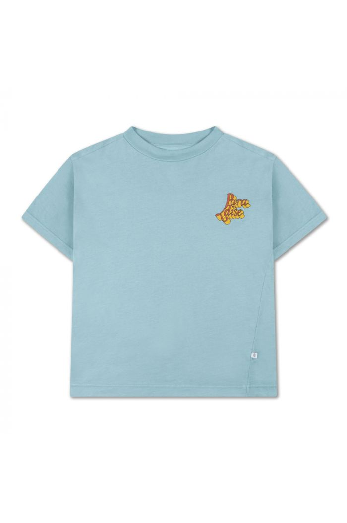 Repose AMS Tee Shirt Lake Blue_1