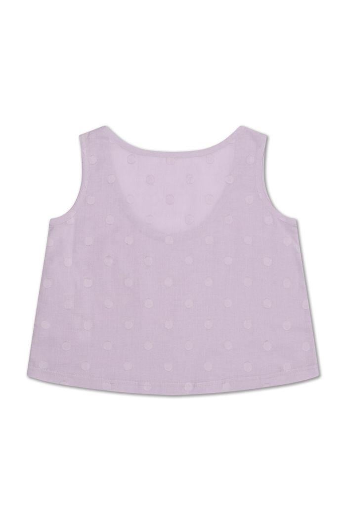 Repose AMS A Line Top Lilac_1