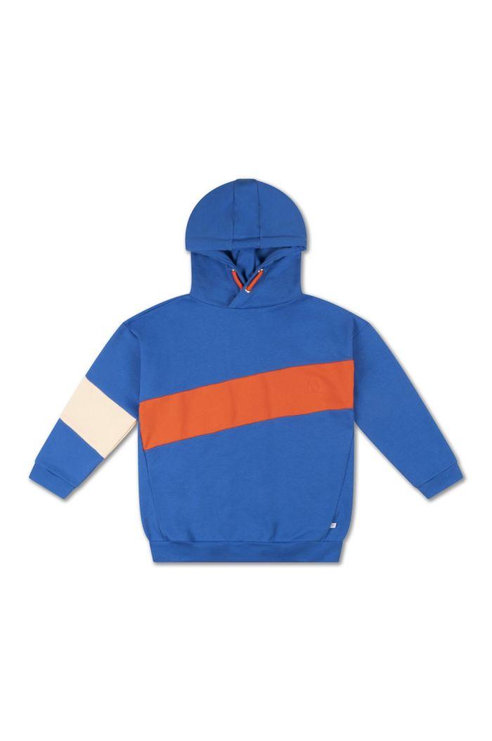 Repose AMS Hoodie Matisse Blue Color Block_1