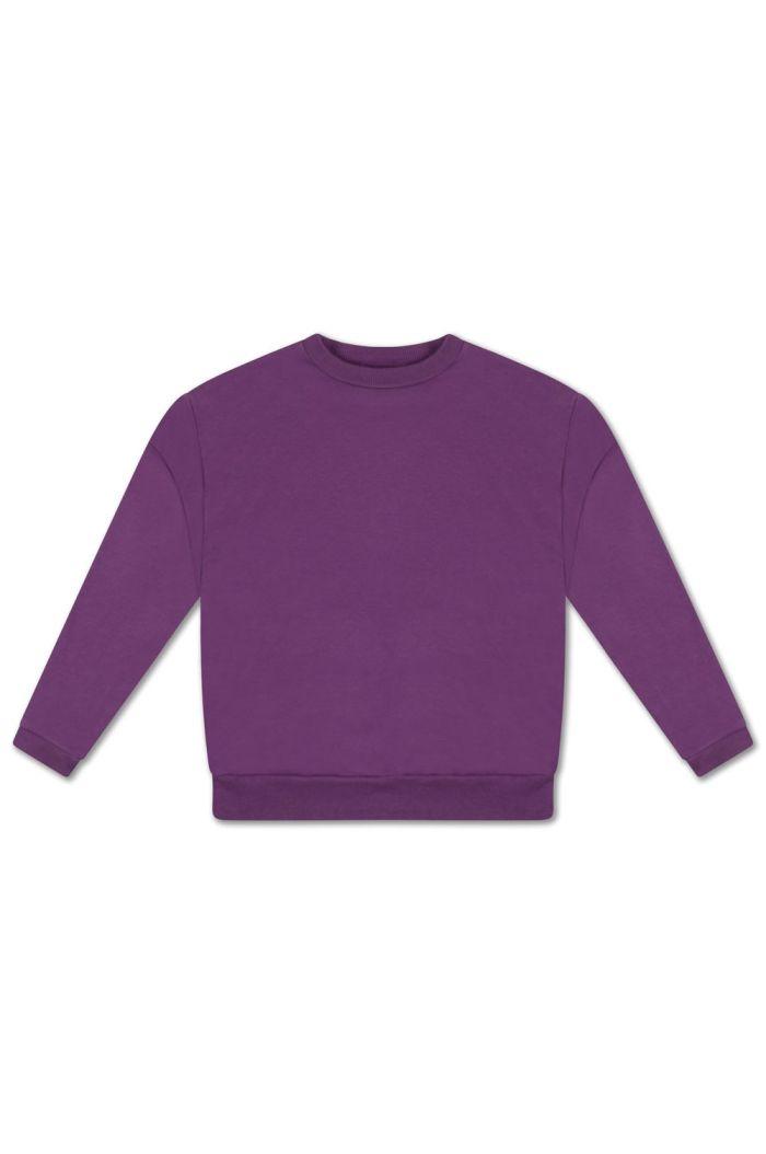 Repose AMS Crewneck Sweater Purple Magic_1