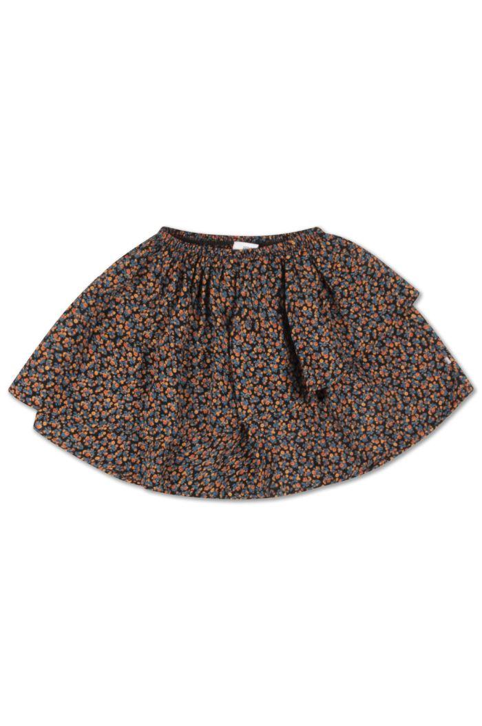 Repose AMS Ruffle Skirt Pop Mini Flower_1
