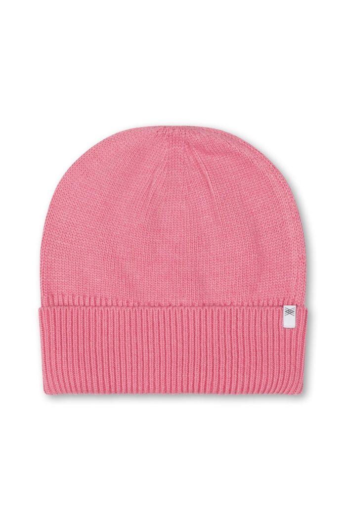 Repose AMS Knit Hat bubble gum_1
