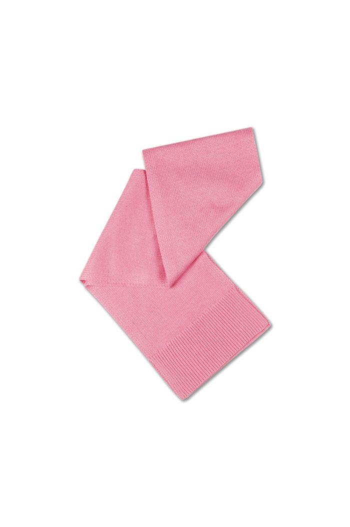 Repose AMS Knit Scarf bubble gum_1