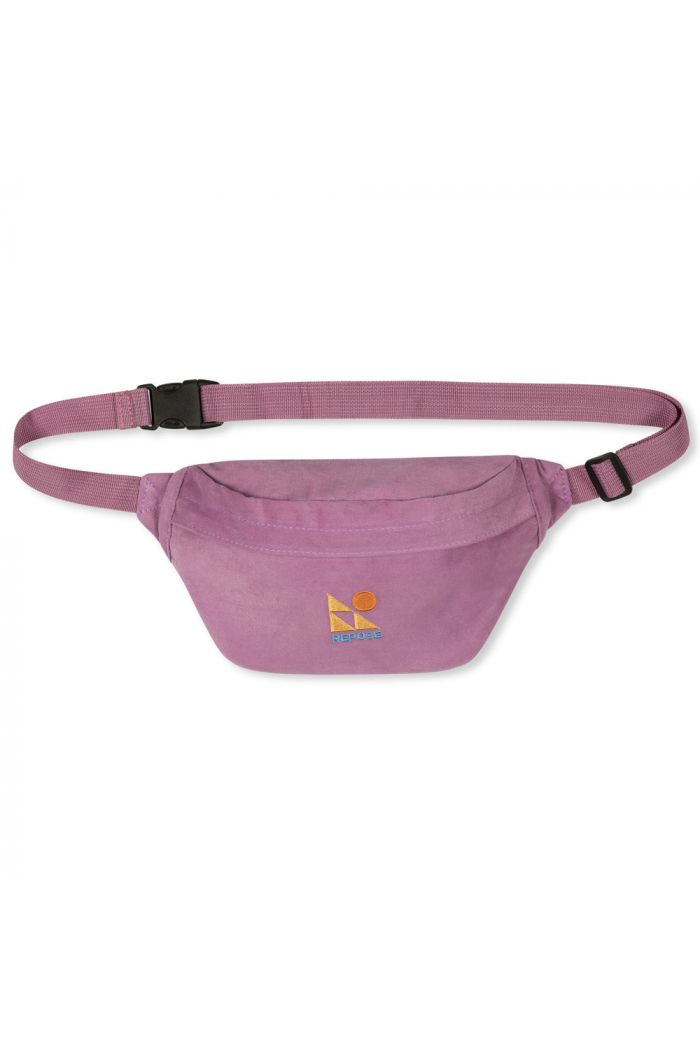 Repose AMS Fanny Pack Washed Violet Orchid_1