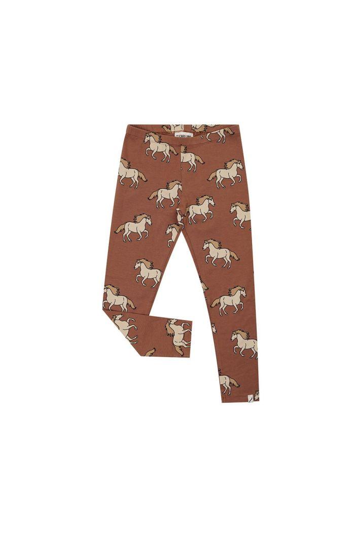CarlijnQ Legging Wild Horse_1