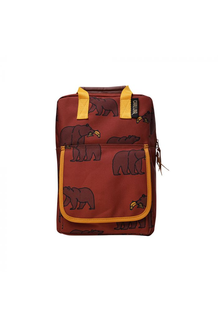 CarlijnQ Backpack Grizzly_1