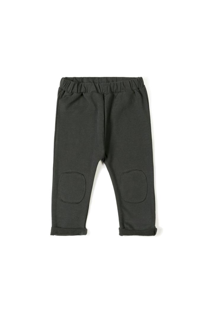 Nixnut Patch Pants Ash_1
