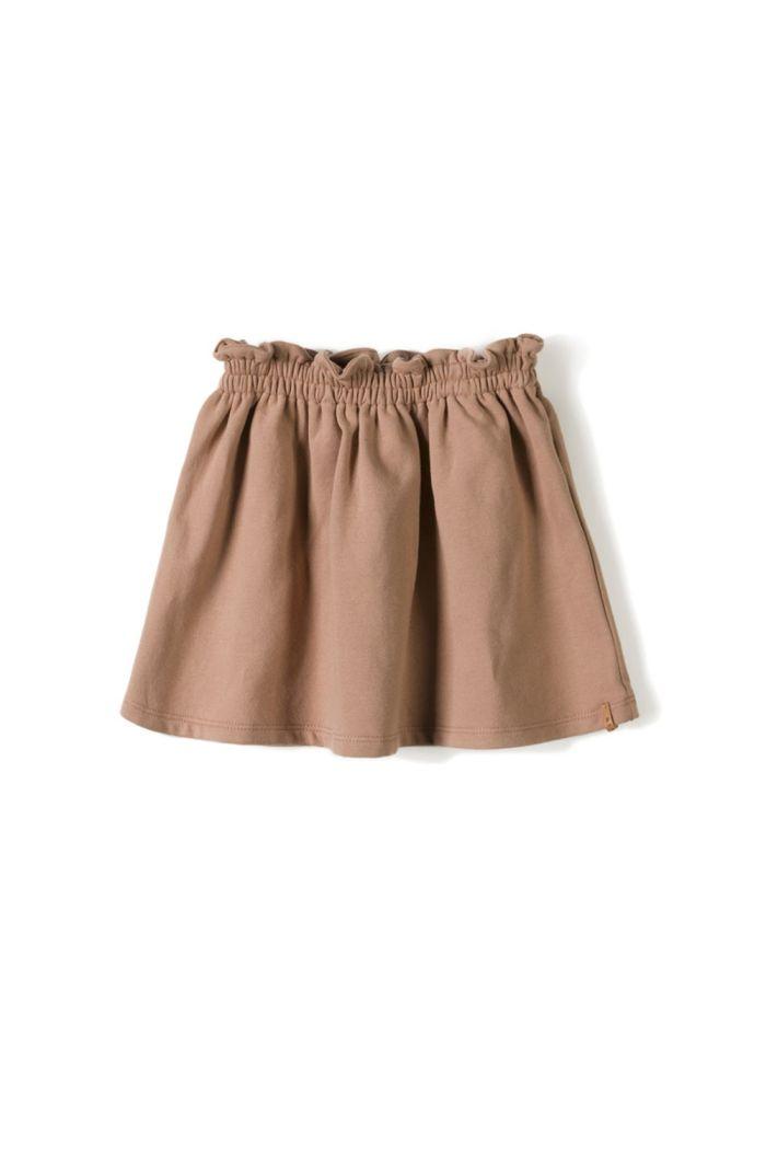 Nixnut Lin Skirt Rose_1
