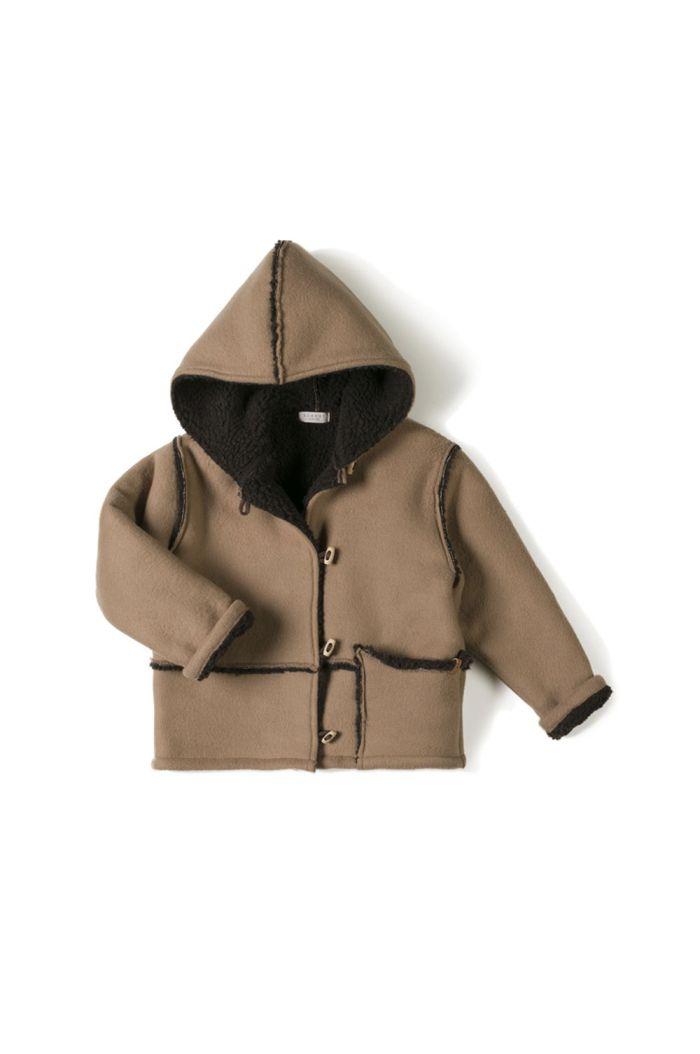 Nixnut Winter Jacket Choco_1