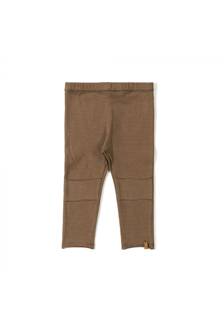 Nixnut Tight Legging Toffee Stripe_1