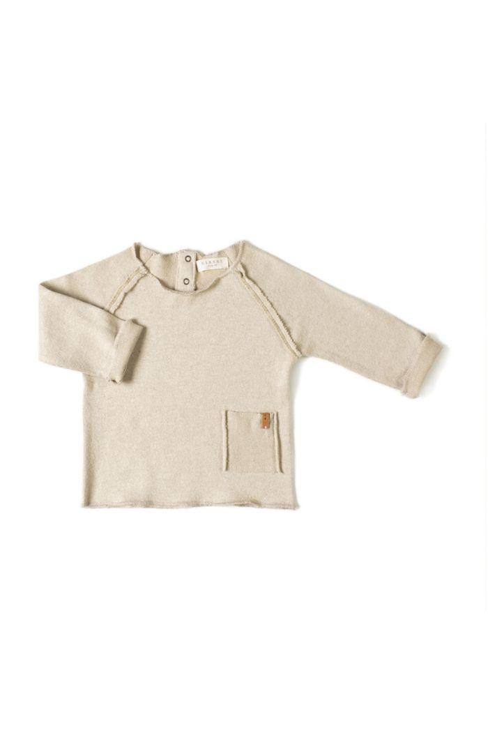Nixnut Raw Shirt Dust_1