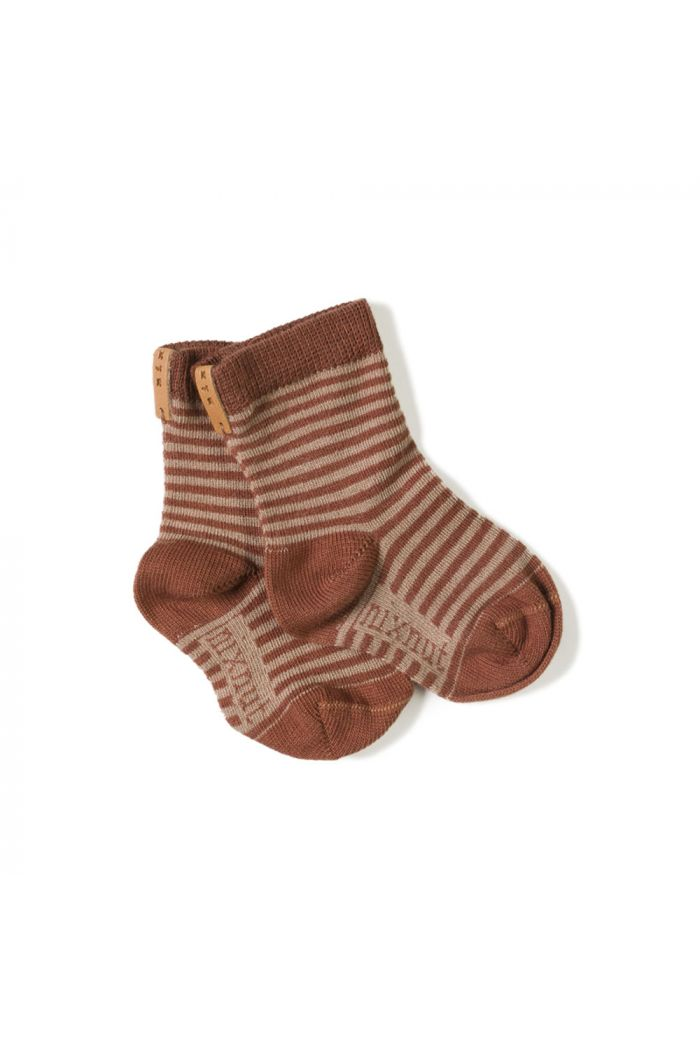 Nixnut Socks Jam Stripe_1