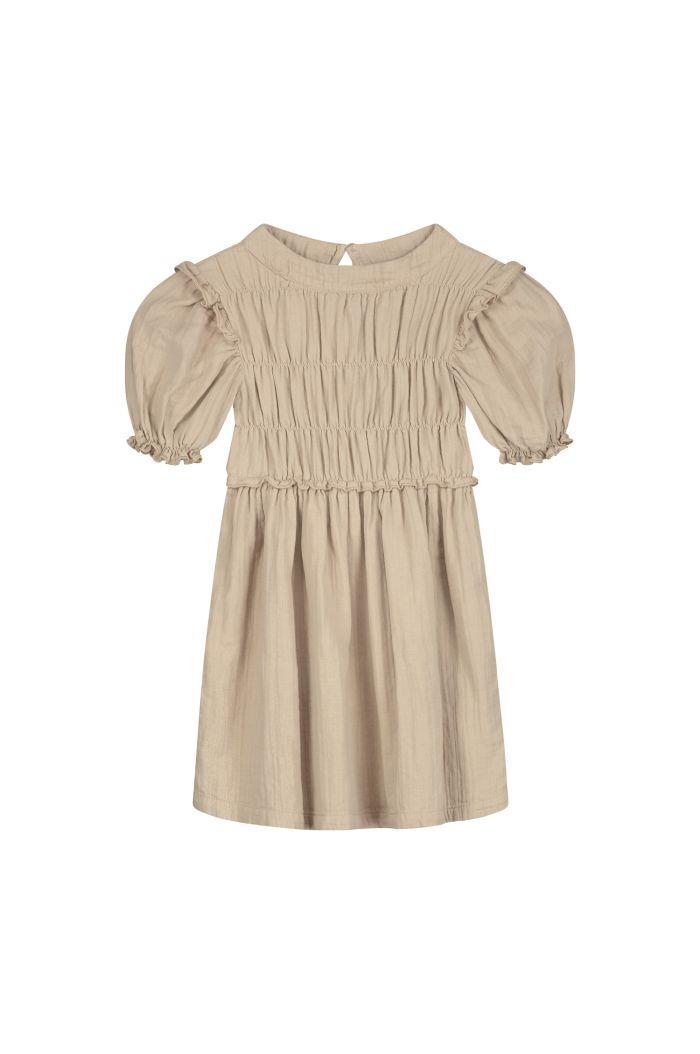 Daily Brat Mae dress Sand_1