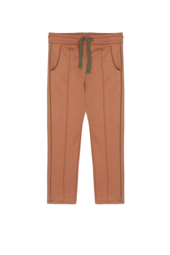 Ammehoela Jax Trackpants Camel