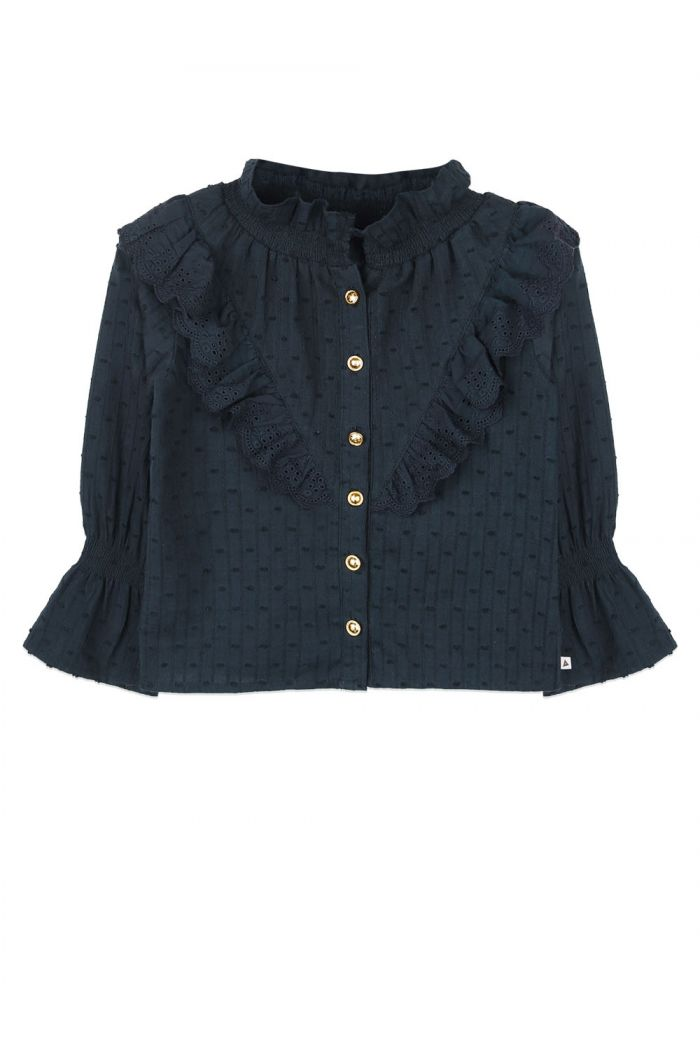 Ammehoela Mia shirt Deep-Blue_1