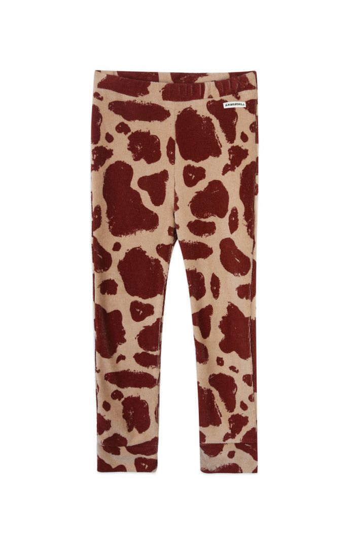Ammehoela James legging Cow_1
