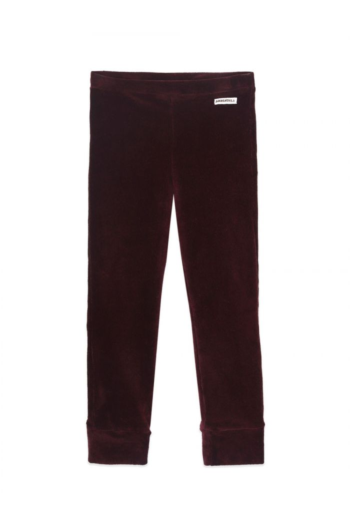 Ammehoela James legging Plum_1