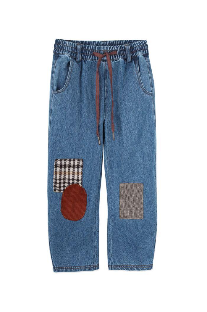 Ammehoela Harley pants Denim-Blue_1