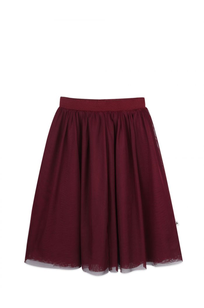 Ammehoela Romee Skirt Plum_1