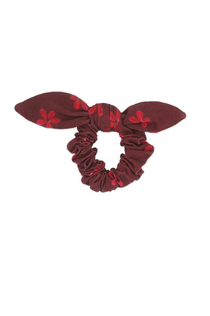 Ammehoela Scrunchie Mini-flower_1
