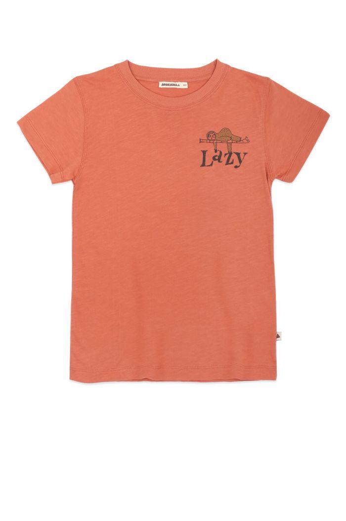 Ammehoela Zoe T-shirt Copper-Coin_1