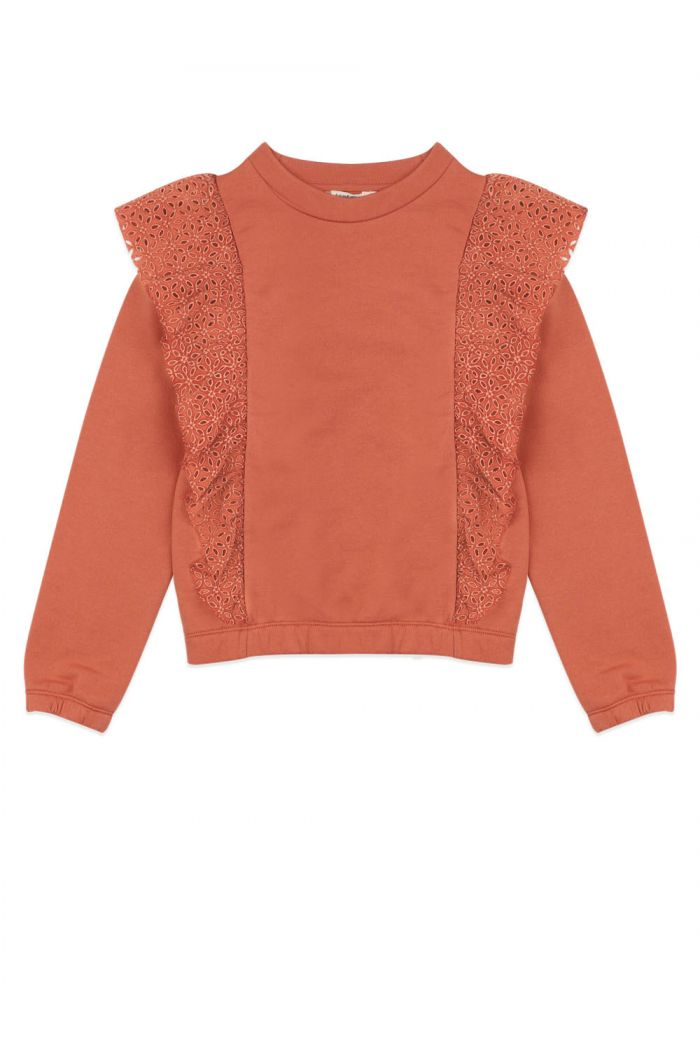 Ammehoela Philou Sweater Copper-Coin_1