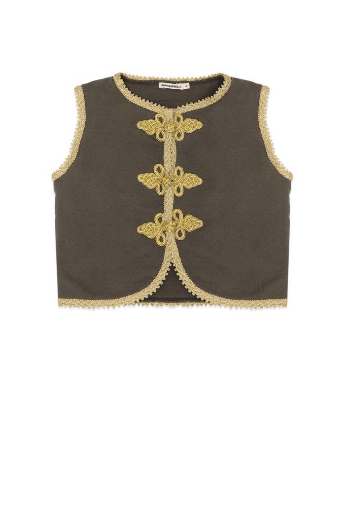 Ammehoela Emmy Vest Antra-Army_1