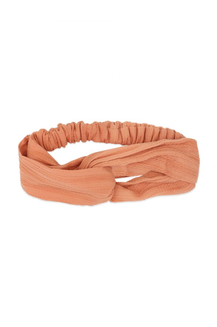 Ammehoela Ivy Headband Coral-Dust_1