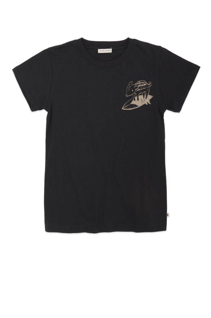 Ammehoela Zoe T-shirt Antra_1