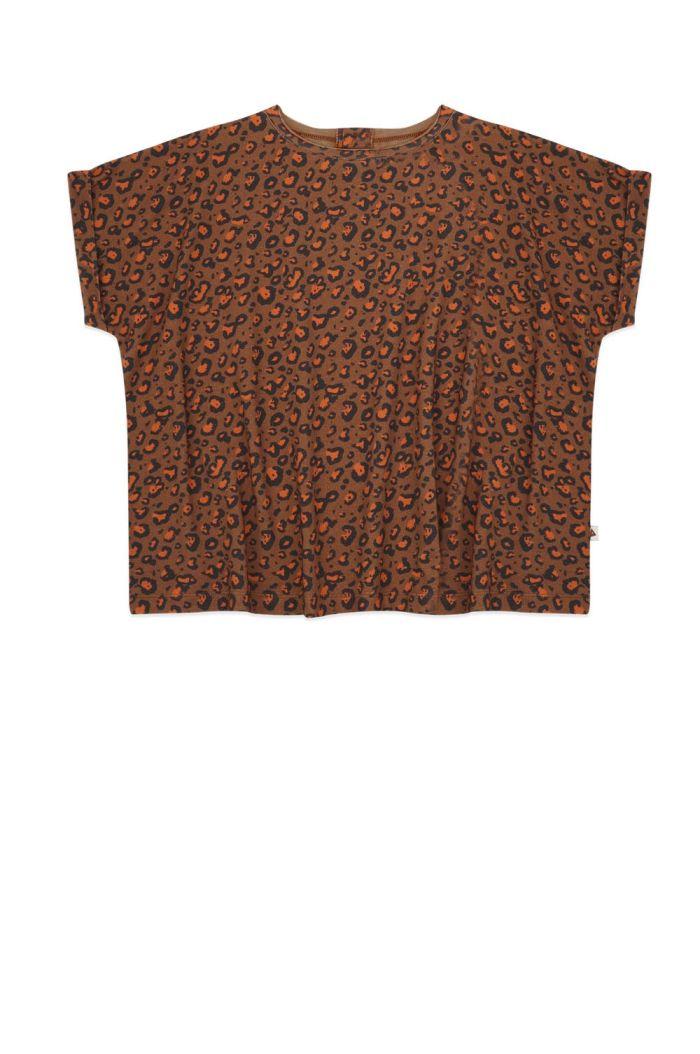 Ammehoela Sunny T-shirt Leopard_1