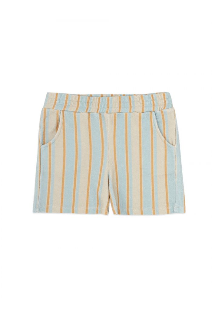 Ammehoela Apollo Shorts Beach-Stripe_1