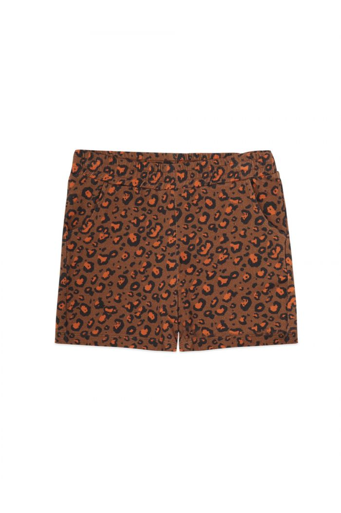 Ammehoela Apollo Shorts Leopard_1