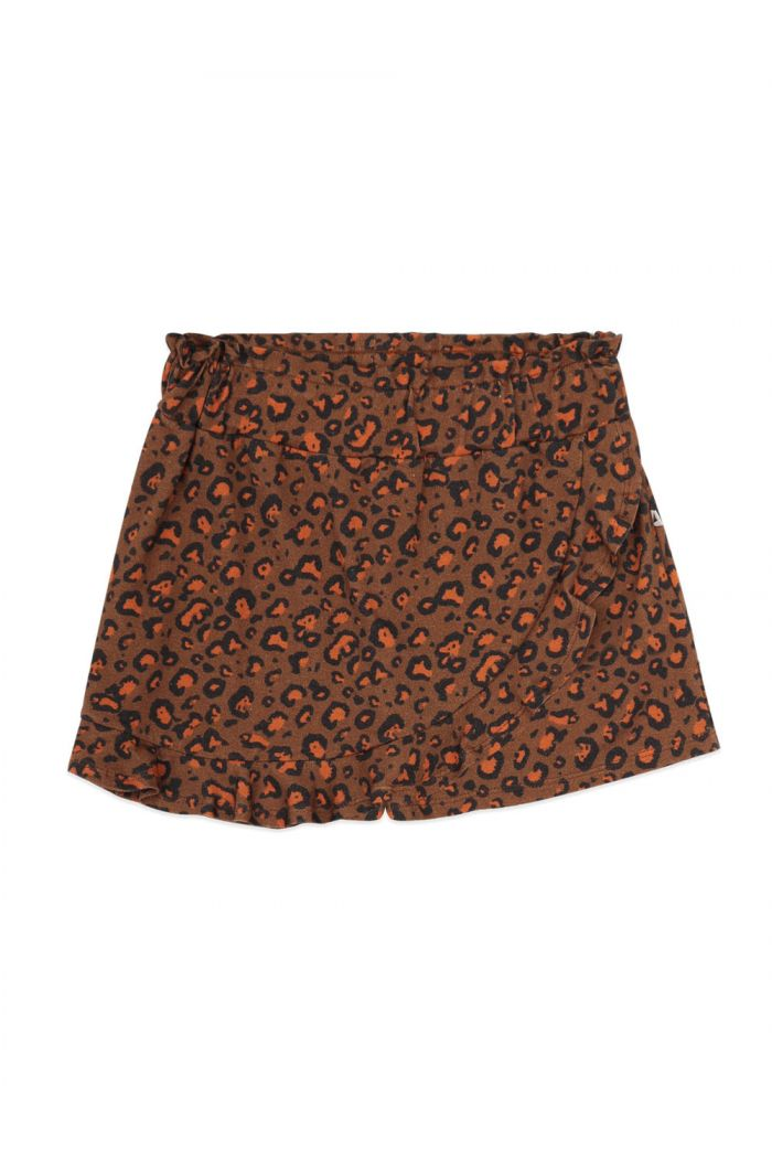 Ammehoela Bella Shorts Leopard_1