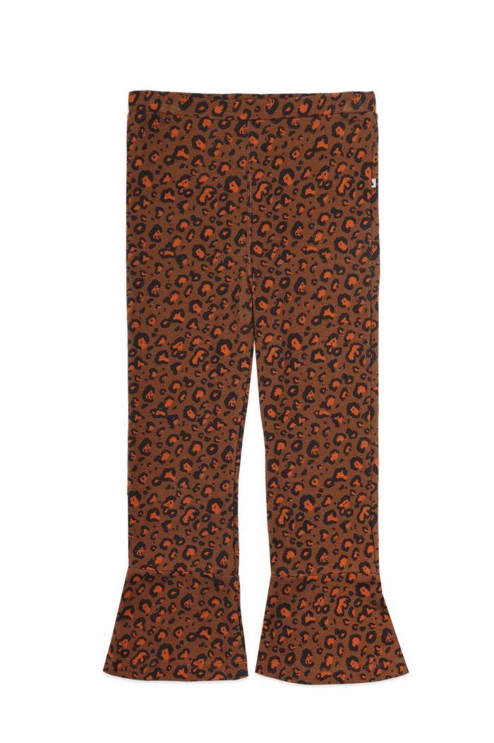 Ammehoela Loua Pants Leopard_1
