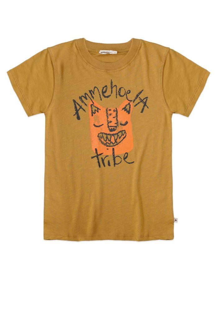 Ammehoela Zoe T-shirt Medal-Bronze _1