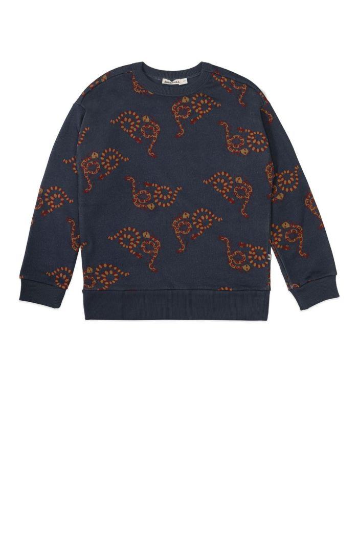 Ammehoela Rocky Sweater Snake-Print_1