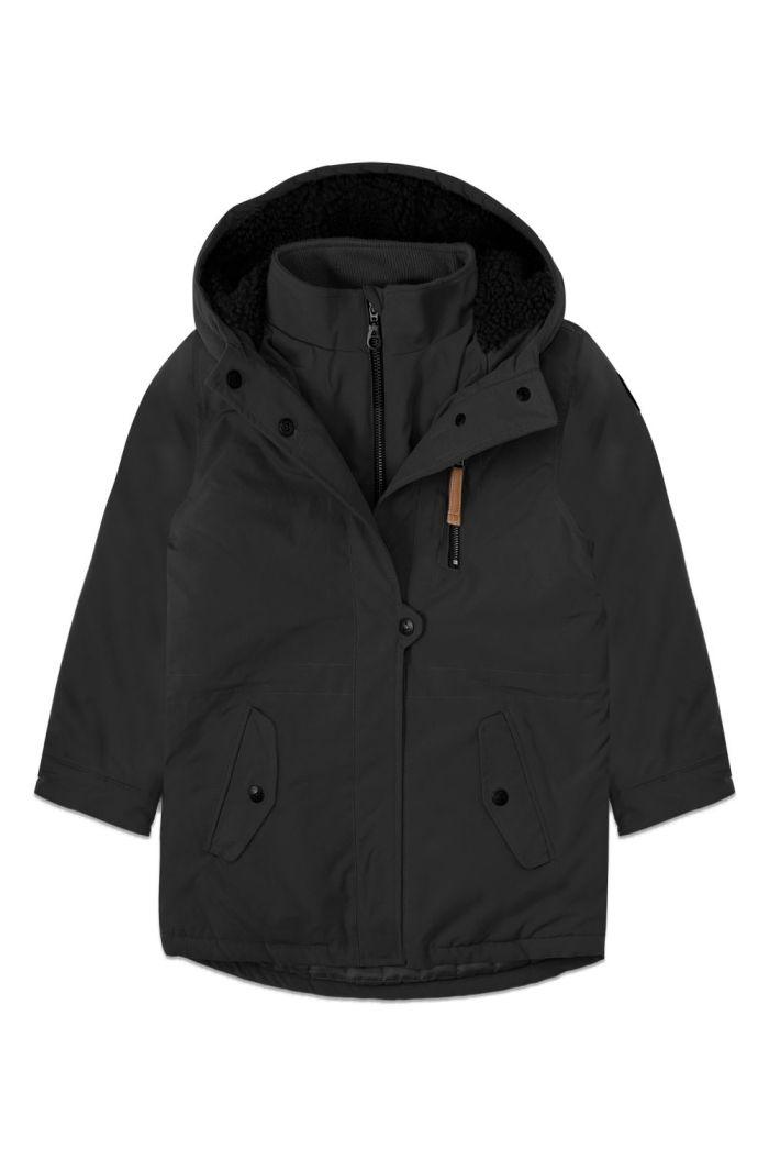 Ammehoela Storm Jacket Black_1