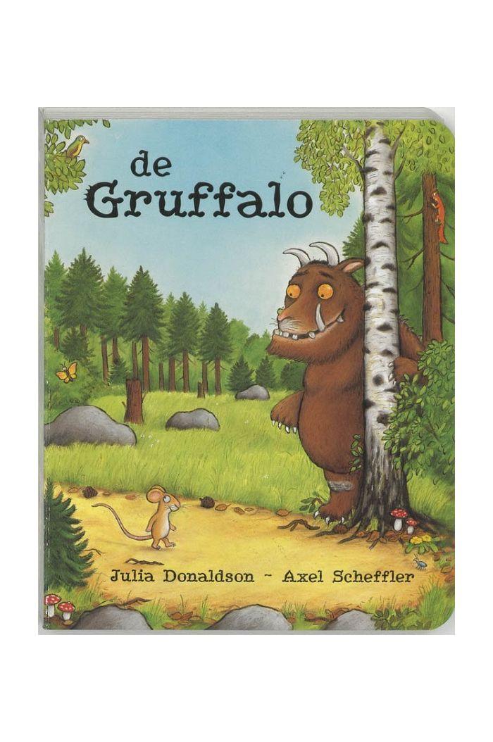 De Gruffalo _1