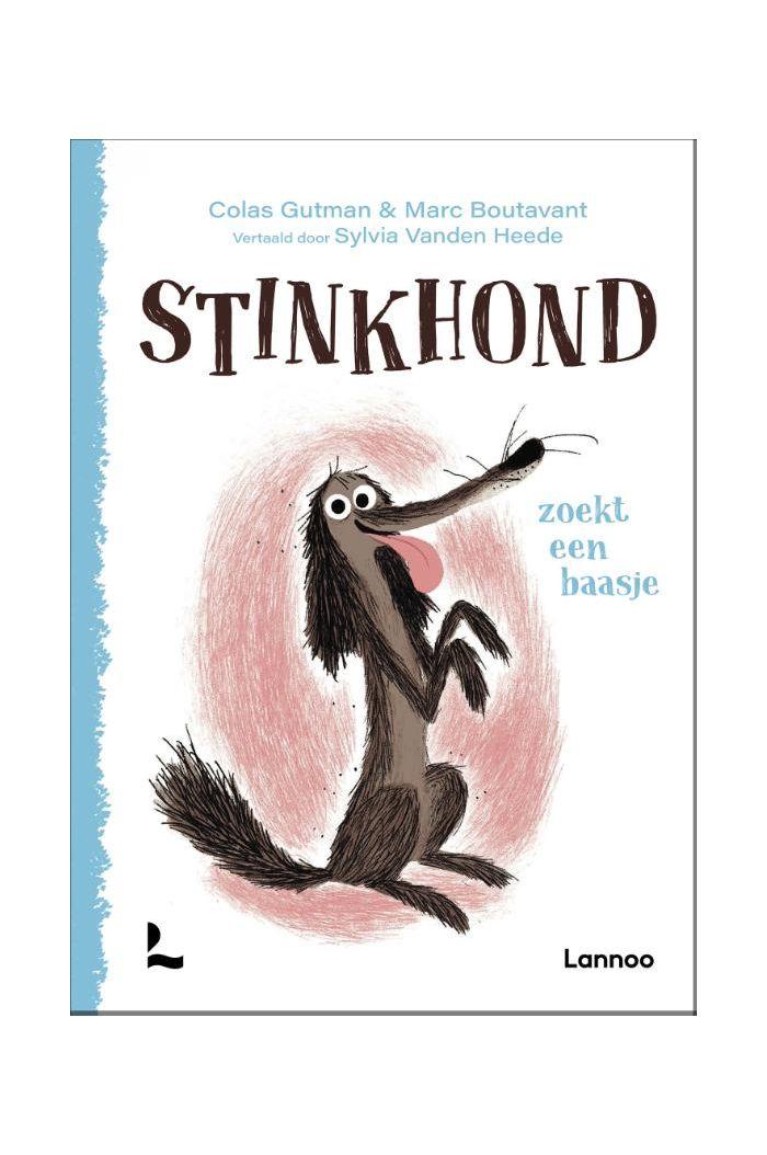 Stinkhond zoekt een baasje _1